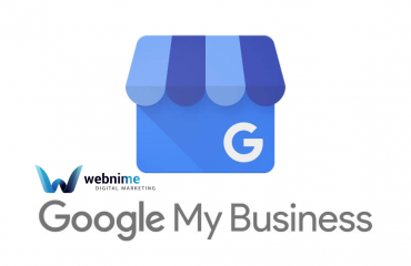 Малка обява в Google my Business, https://webnime.com/