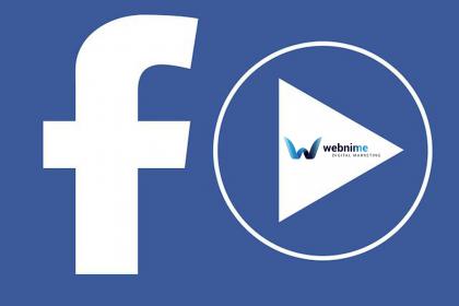 Видеоклипове във фейсбук, https://webnime.com/