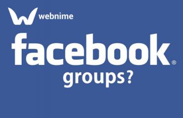 Как да работи една фейсбук група в полза на Вашия бизнес, https://webnime.com/