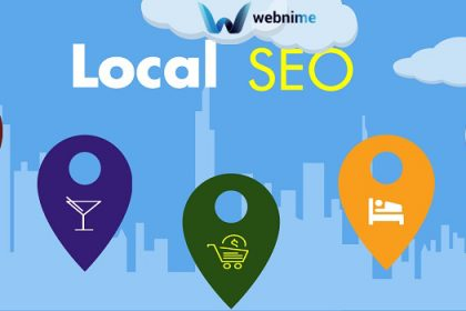 Развийте бизнеса си с помощта на Local SEO, https://webnime.com/