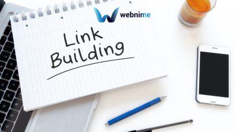 Колко Link Building влияе на класирането в търсачките, https://webnime.com/