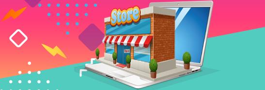 Изработка на онлайн магазин старт, https://webnime.com/