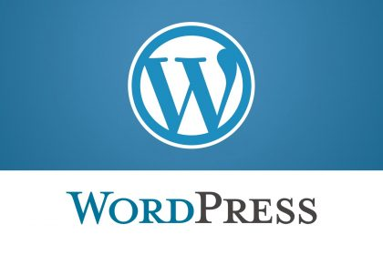 WordPress – изработка на сайт, https://webnime.com/