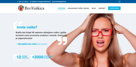 Изработка на сръбски сайт, https://webnime.com