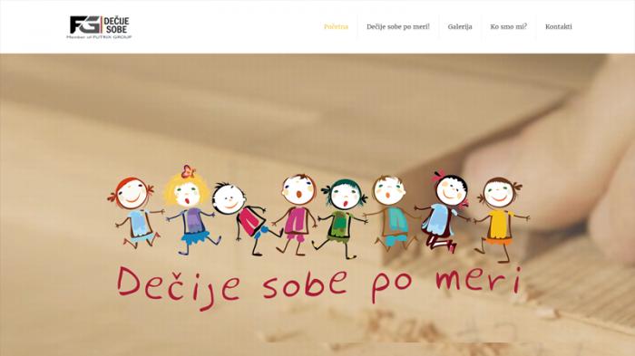 Сайт за мебели за детски стаи, https://webnime.com
