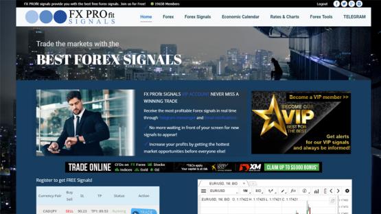 Forex Trading Signals, https://webnime.com