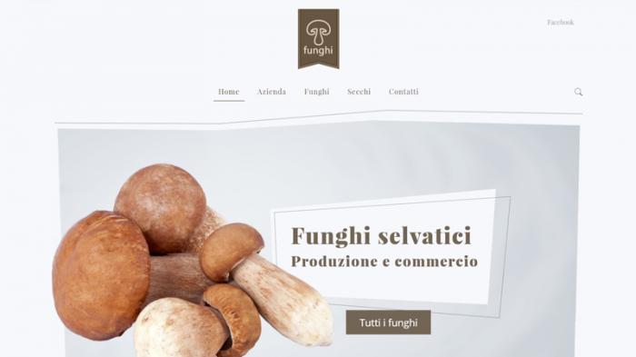 Италиански сайт за гъби, https://webnime.com