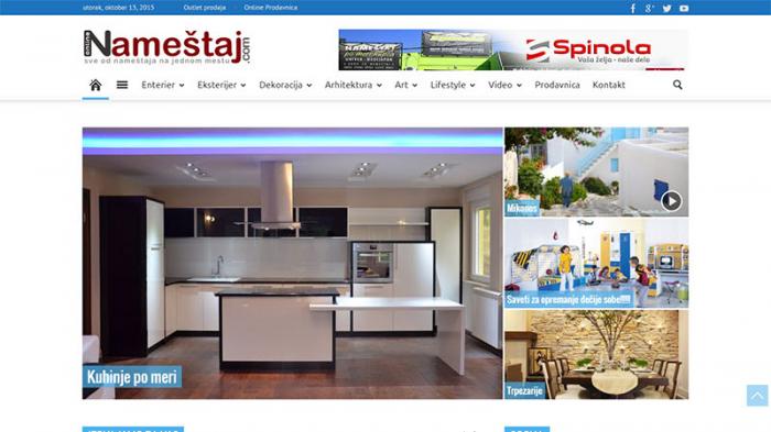 Блог на Онлайн магазин за мебели