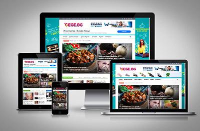 SEO оптимизация, уеб портал