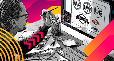 Лого дизайн за Вашия бизнес, https://webnime.com