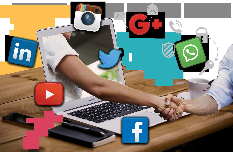 Защо социалните медии са важни за Вашия бизнес, https://webnime.com