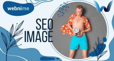 Оптимизиране на изображения, SEO image